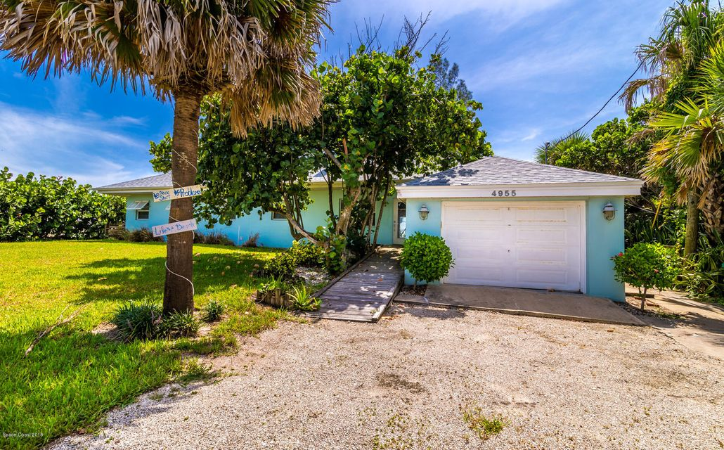 Moradia para Arrendamento às Address Not Available Melbourne Beach, Florida 32951 Estados Unidos
