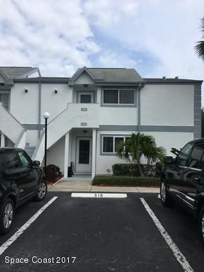 Single Family Home for Rent at 322 Beach Park 322 Beach Park Cape Canaveral, Florida 32920 United States