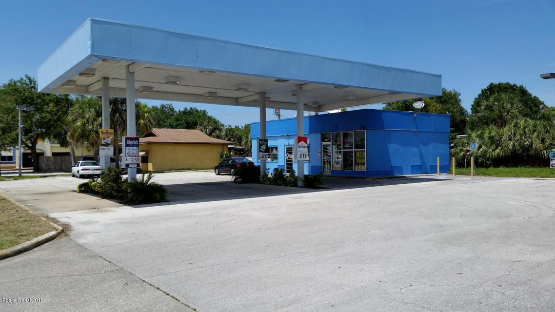 Commercial for Rent at 427 S Babcock 427 S Babcock Melbourne, Florida 32901 United States