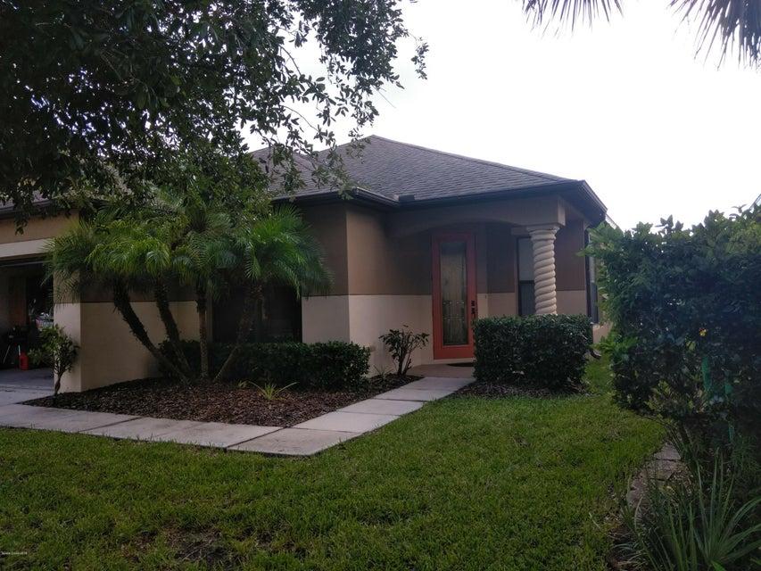 獨棟家庭住宅 為 出租 在 755 Dryden 755 Dryden Cocoa, 佛羅里達州 32926 美國