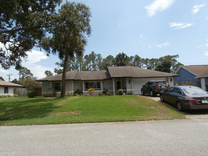 Einfamilienhaus für Verkauf beim 4735 Longbow 4735 Longbow Titusville, Florida 32796 Vereinigte Staaten