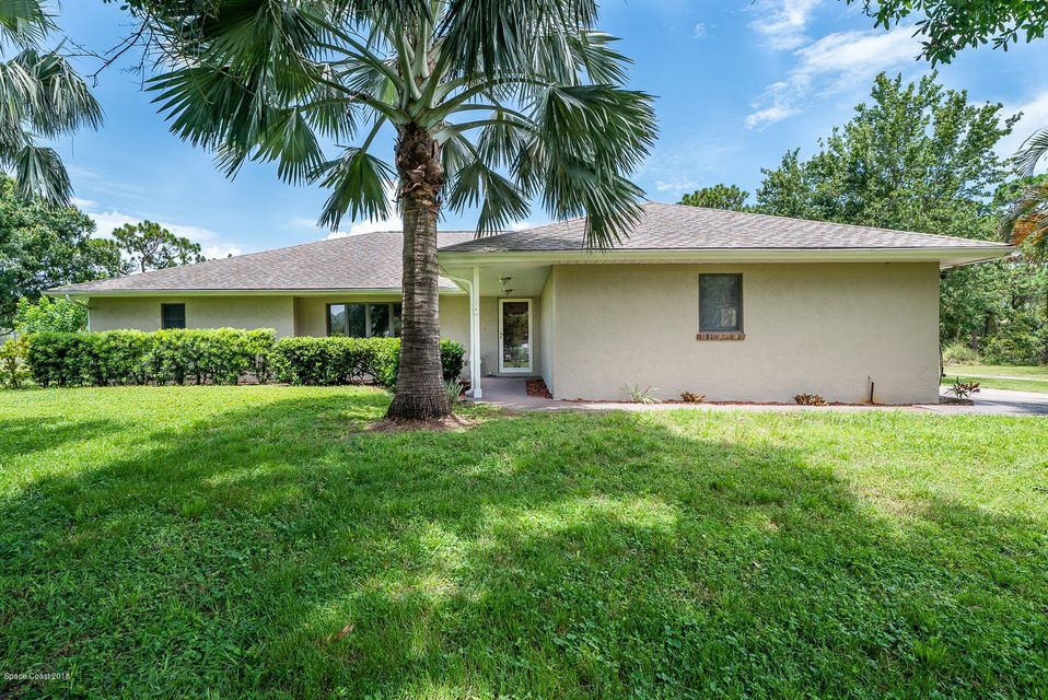 Eensgezinswoning voor Verkoop op 2040 Benjamin 2040 Benjamin Malabar, Florida 32950 Verenigde Staten