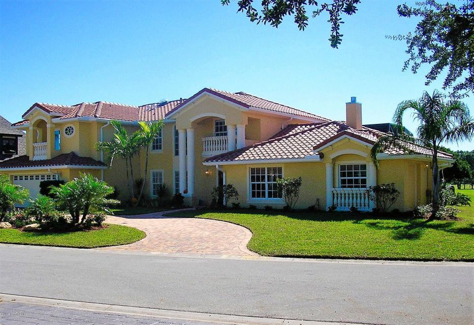Casa Unifamiliar por un Alquiler en 840 Kerry Downs 840 Kerry Downs Melbourne, Florida 32940 Estados Unidos