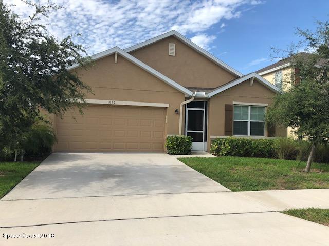 House for Rent at 1957 Elkins Point 1957 Elkins Point Melbourne, Florida 32935 United States