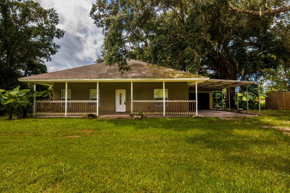 Casa Unifamiliar por un Venta en 3665 Aurantia 3665 Aurantia Mims, Florida 32754 Estados Unidos