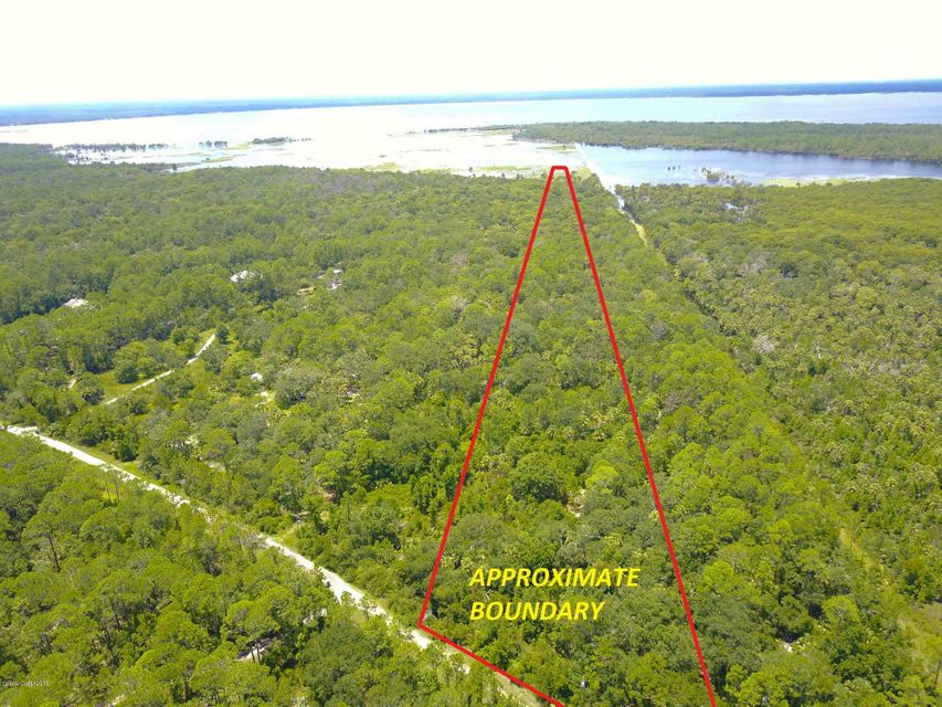 土地 為 出售 在 1390 Gopher Slough 1390 Gopher Slough Mims, 佛羅里達州 32754 美國