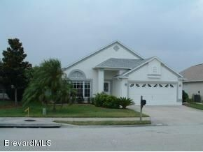 House for Rent at 1230 Rock Springs 1230 Rock Springs Melbourne, Florida 32940 United States