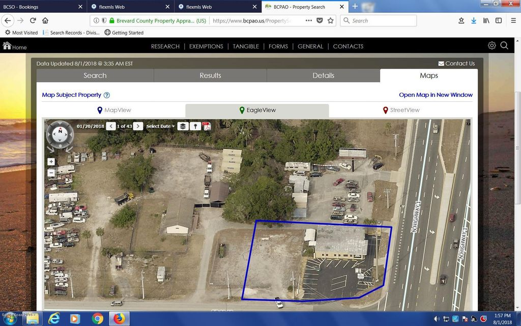 Additional photo for property listing at 3535 N Highway 1 3535 N Highway 1 Cocoa, Florida 32922 Usa