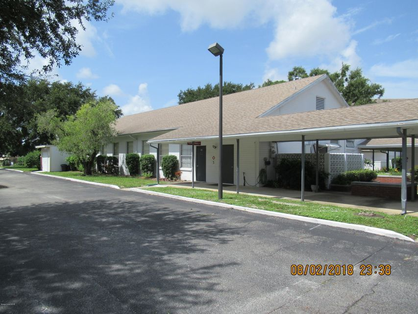 Commercial for Rent at 1404 Dixon 1404 Dixon Cocoa, Florida 32922 United States