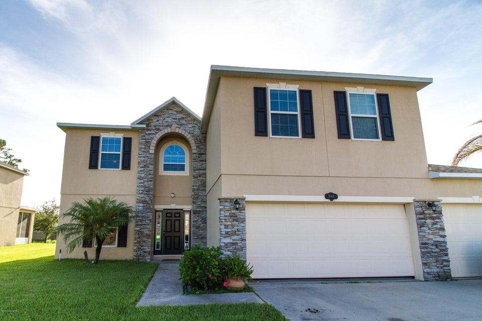 Einfamilienhaus für Verkauf beim 560 L M Davey 560 L M Davey Titusville, Florida 32780 Vereinigte Staaten