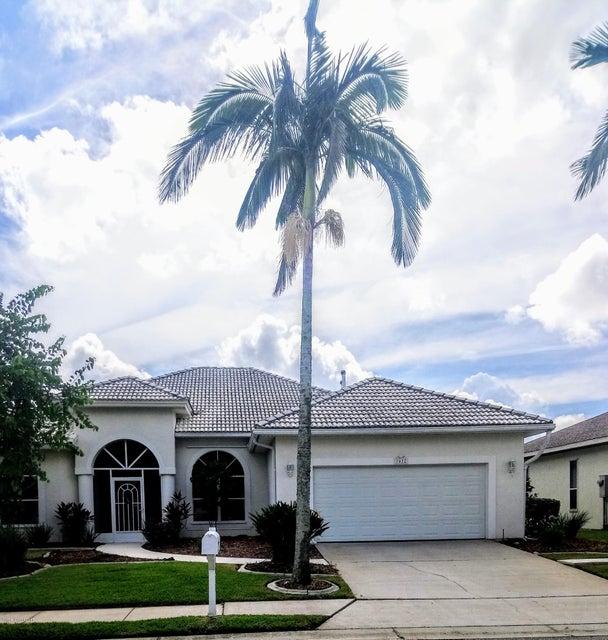 Einfamilienhaus für Mieten beim 1032 Fieldstone 1032 Fieldstone Melbourne, Florida 32940 Vereinigte Staaten