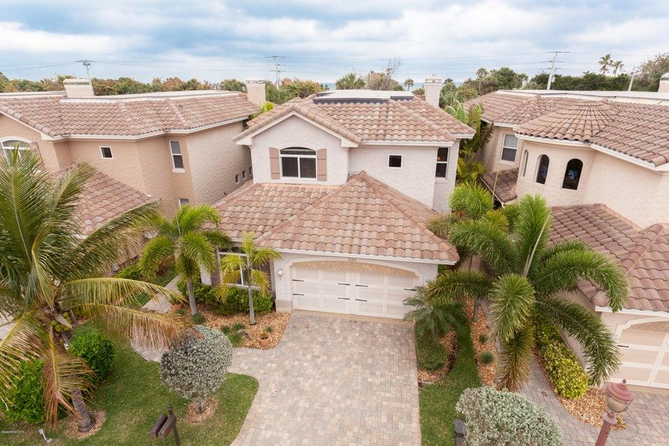 獨棟家庭住宅 為 出租 在 333 Felice 333 Felice Cocoa Beach, 佛羅里達州 32931 美國