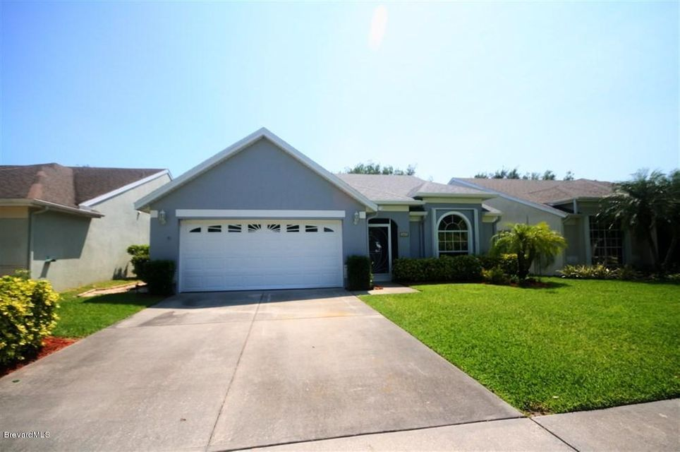 House for Rent at 667 Ashbury 667 Ashbury Melbourne, Florida 32940 United States