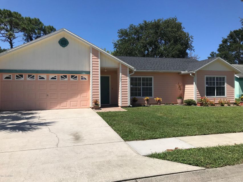 House for Rent at 164 Oak Lake 164 Oak Lake Melbourne, Florida 32901 United States
