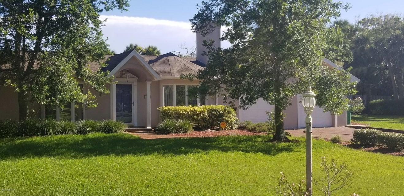 Einfamilienhaus für Mieten beim 405 Sunset 405 Sunset Melbourne Beach, Florida 32951 Vereinigte Staaten