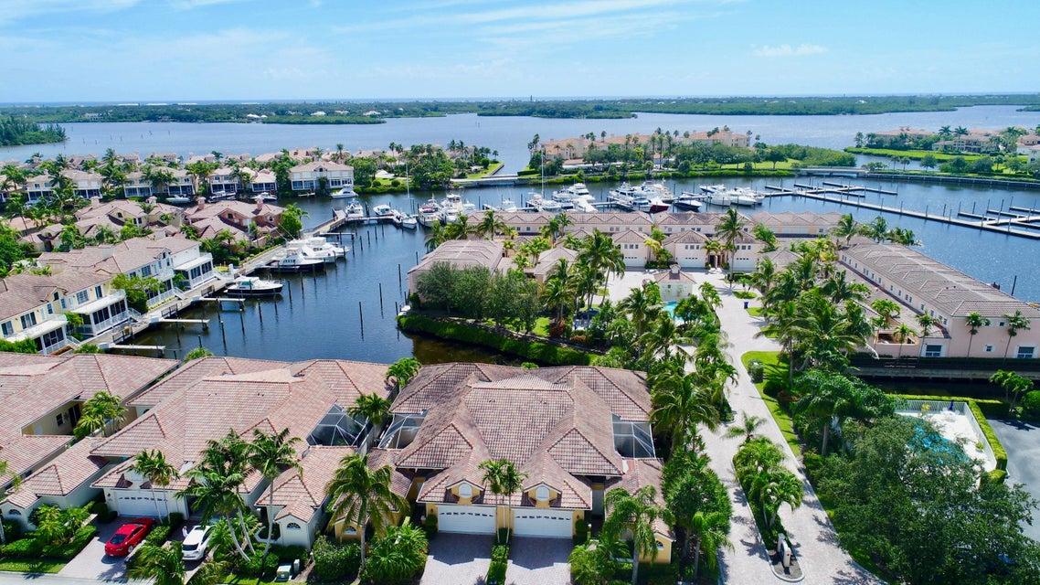 Single Family Home for Sale at 5410 W Harbor Village 5410 W Harbor Village Vero Beach, Florida 32967 United States