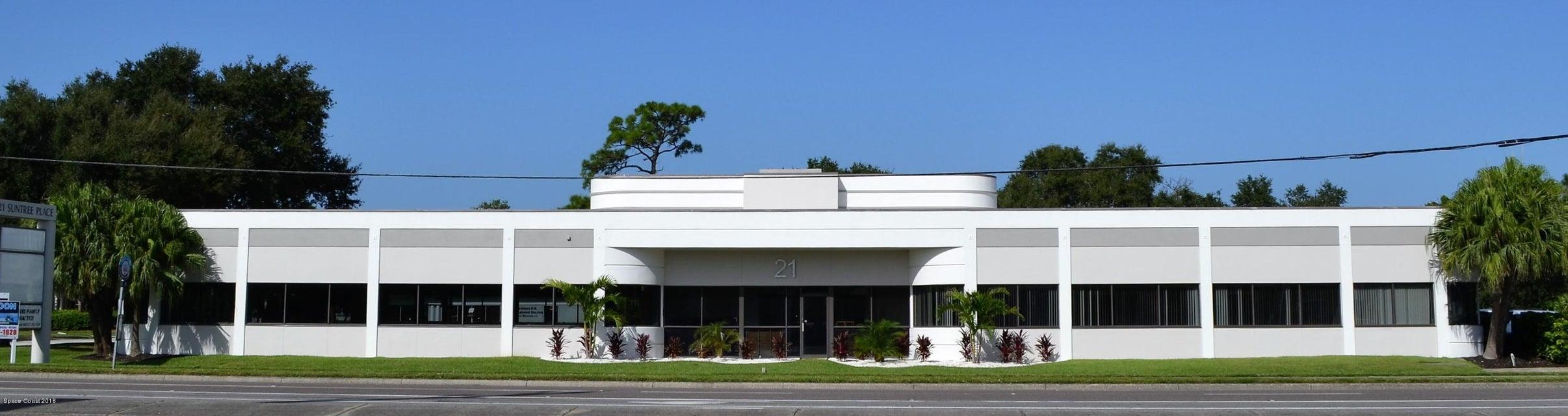 komerziell für Mieten beim 21 Suntree 21 Suntree Melbourne, Florida 32940 Vereinigte Staaten