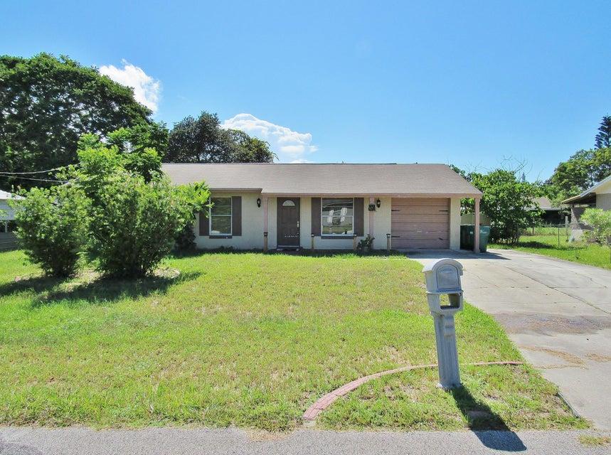 Enfamiljshus för Hyra vid 2176 Rudge 2176 Rudge Mims, Florida 32754 Usa