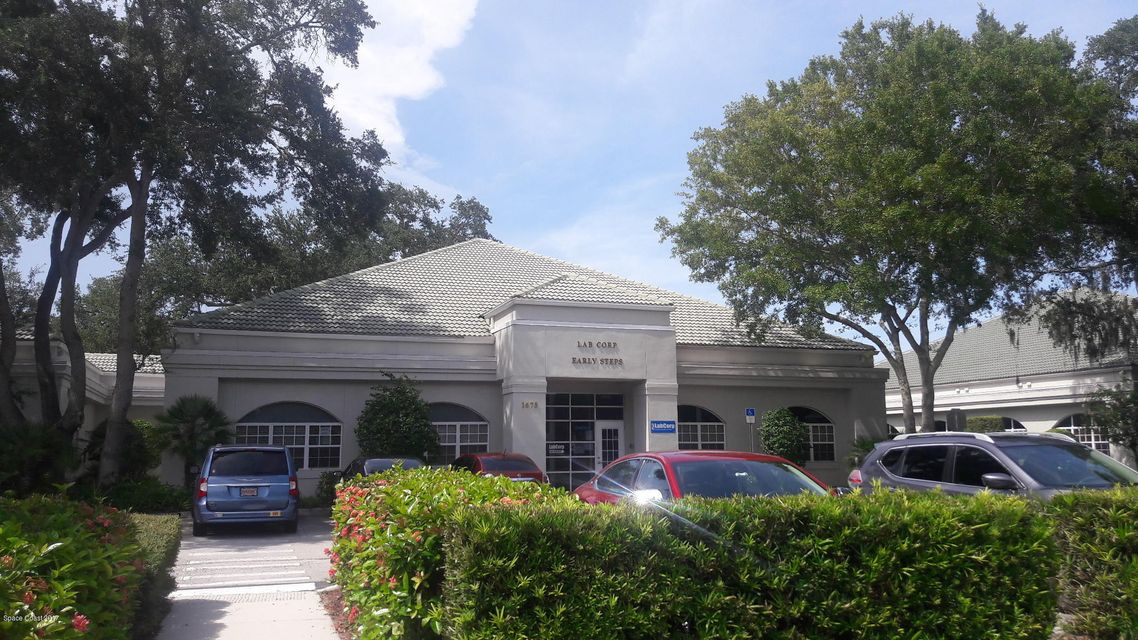 Commercial for Rent at 1678 W Hibiscus 1678 W Hibiscus Melbourne, Florida 32901 United States