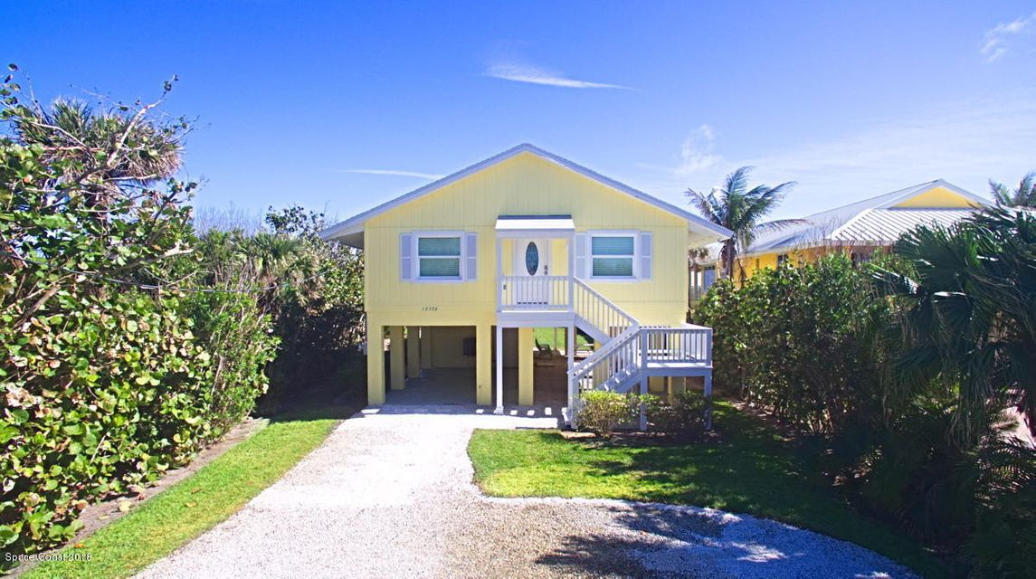 Single Family Home for Sale at 12576 Hwy A1a 12576 Hwy A1a Vero Beach, Florida 32963 United States