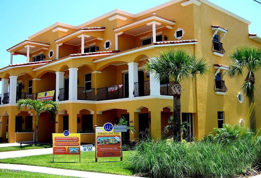 Villa per Vendita alle ore 607 Washington 607 Washington Cape Canaveral, Florida 32920 Stati Uniti