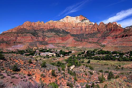 أراضي للـ Sale في Address Not Available Springdale, Utah 84767 United States