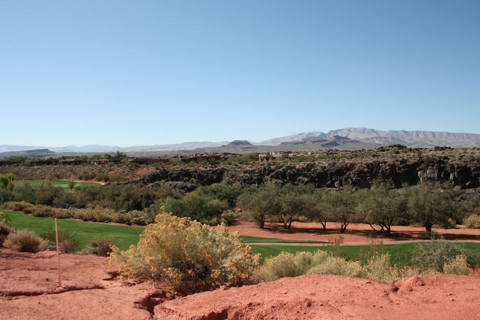 Land for Sale at 2379 COHONINA 2379 COHONINA St. George, Utah 84770 United States