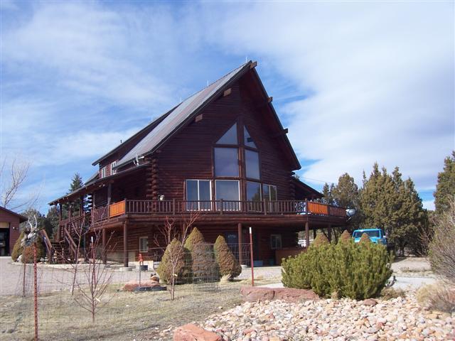 Maison unifamiliale pour l Vente à 2951 9100 2951 9100 Cedar City, Utah 84720 États-Unis