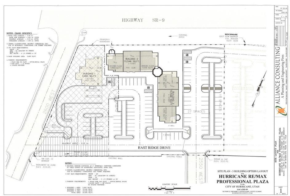 Additional photo for property listing at 83 2600 83 2600 Hurricane, Юта 84737 Соединенные Штаты