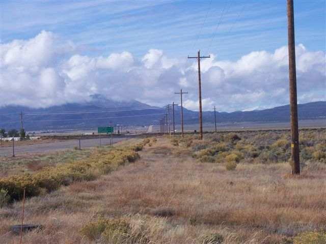 أراضي للـ Sale في 21.06 Acre Hwy 56 at the Y 21.06 Acre Hwy 56 at the Y Cedar City, Utah 84720 United States