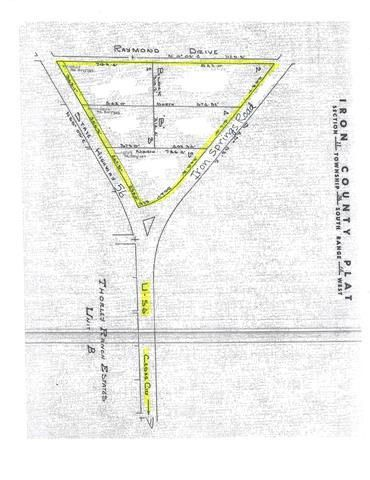 Additional photo for property listing at 21.06 Acre Hwy 56 at the Y 21.06 Acre Hwy 56 at the Y Cedar City, Utah 84720 United States