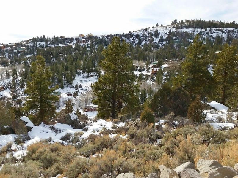Terreno por un Venta en 387 Scenic Cir, BDE 18 387 Scenic Cir, BDE 18 Panguitch, Utah 84759 Estados Unidos