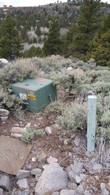 Additional photo for property listing at 385 Scenic Dr, BDE 20 385 Scenic Dr, BDE 20 Panguitch, Utah 84759 États-Unis
