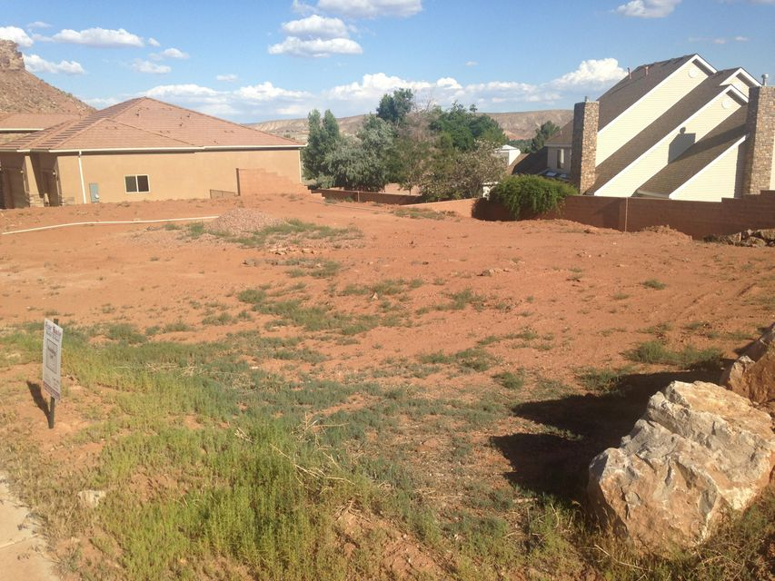 Additional photo for property listing at 1203 Kolob Drive 1203 Kolob Drive St. George, Юта 84790 Соединенные Штаты