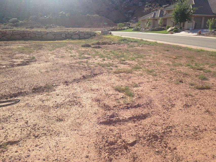 Additional photo for property listing at 1219 Kolob Drive 1219 Kolob Drive St. George, Utah 84790 United States