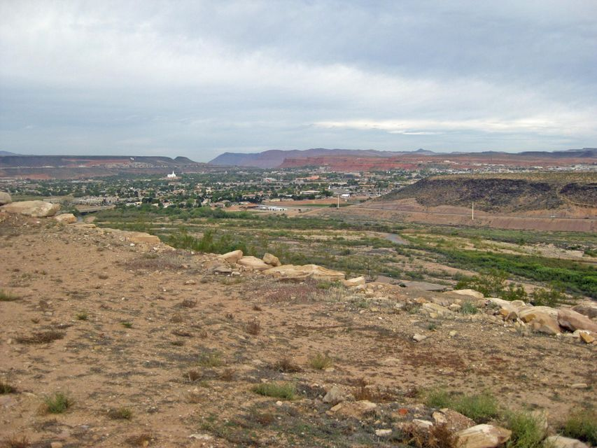 Land for Sale at Cliffpoint Drive Cliffpoint Drive St. George, Utah 84790 United States