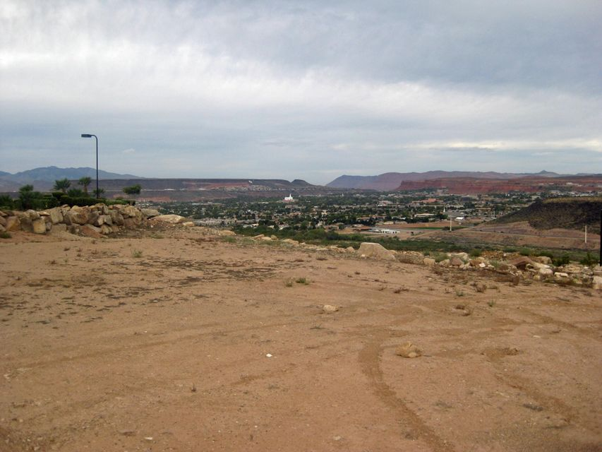 Additional photo for property listing at Cliffpoint Drive Cliffpoint Drive St. George, Utah 84790 United States