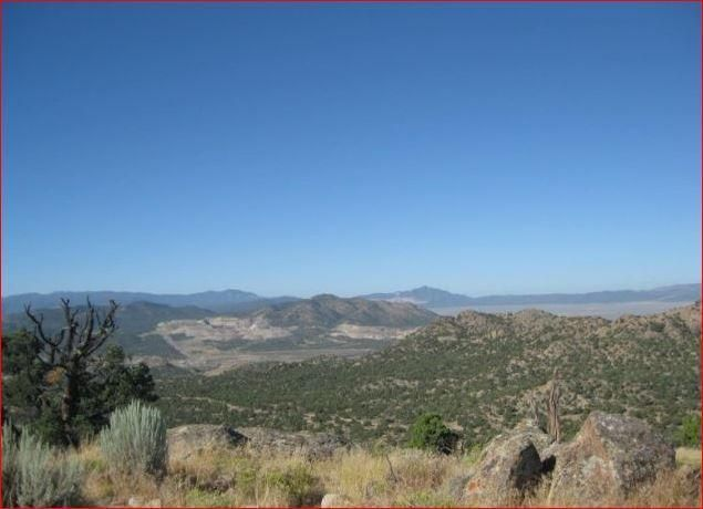 Additional photo for property listing at 165 Acres Near WECCO/Three Peaks 165 Acres Near WECCO/Three Peaks Cedar City, 犹他州 84721 美国
