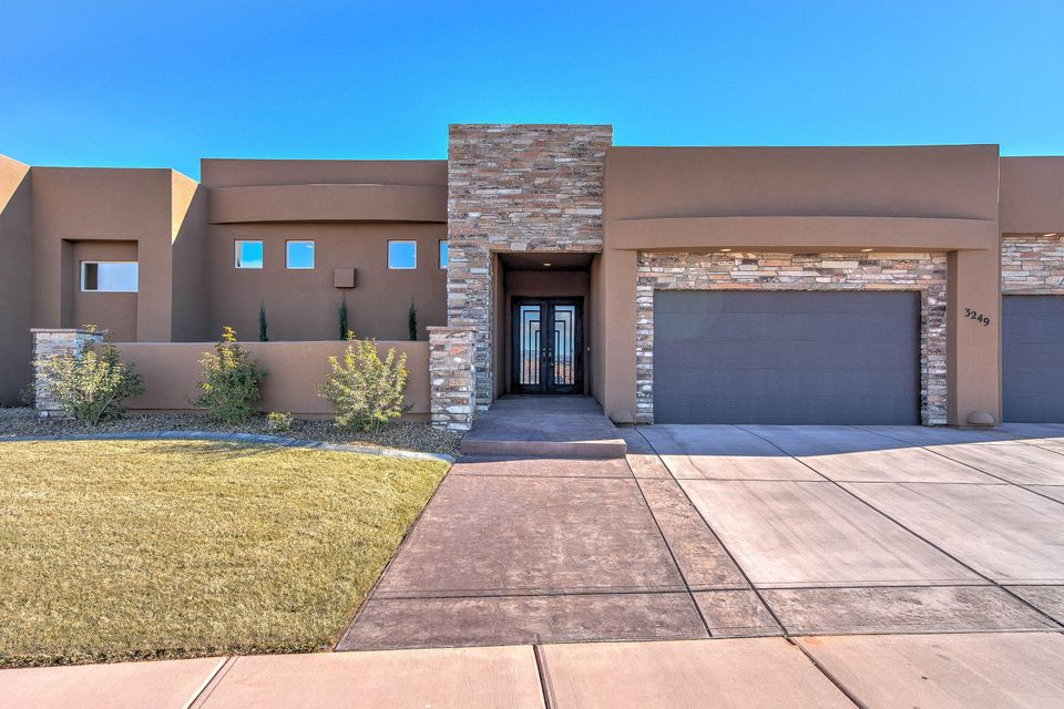 3249 S RED ROCK Way Hurricane UT 84737