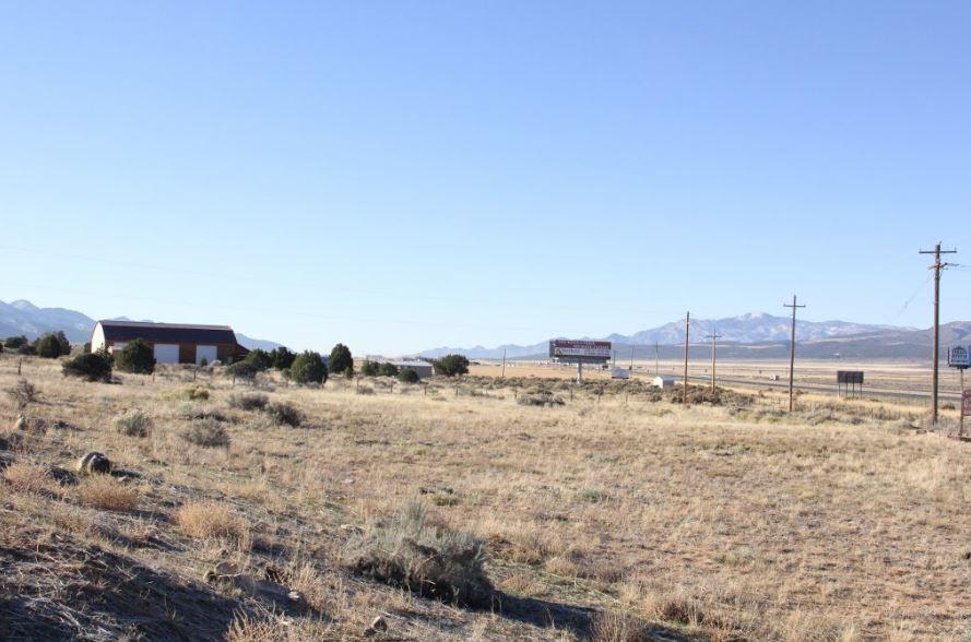 Additional photo for property listing at 4.79 Ac I-15 Exit 51;5700 West Access 4.79 Ac I-15 Exit 51;5700 West Access Cedar City, Юта 84720 Соединенные Штаты
