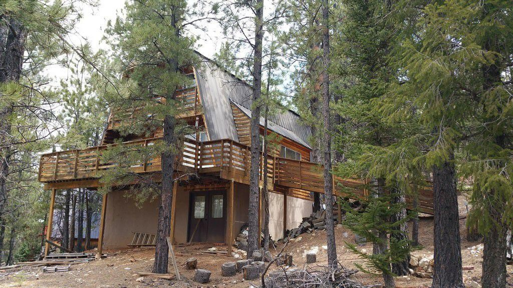 Single Family Home for Sale at 1175 Ponderosa Drive 1175 Ponderosa Drive Duck Creek Village, Utah 84762 United States