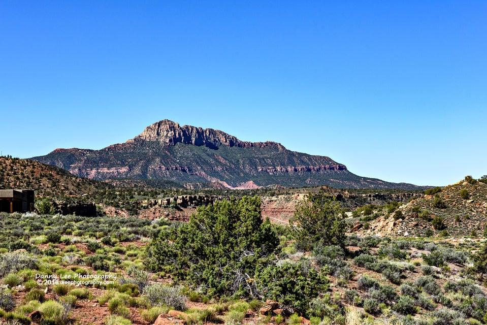 Additional photo for property listing at Lot 17 Anasazi Way Lot 17 Anasazi Way Springdale, Utah 84767 United States