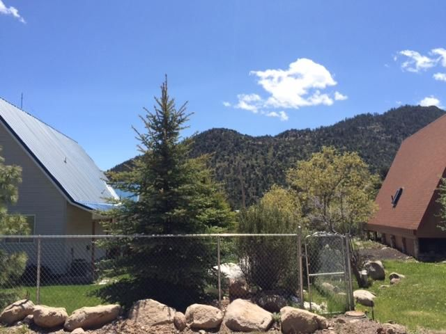 Additional photo for property listing at 590 Oakridge Drive 590 Oakridge Drive Pine Valley, 犹他州 84781 美国