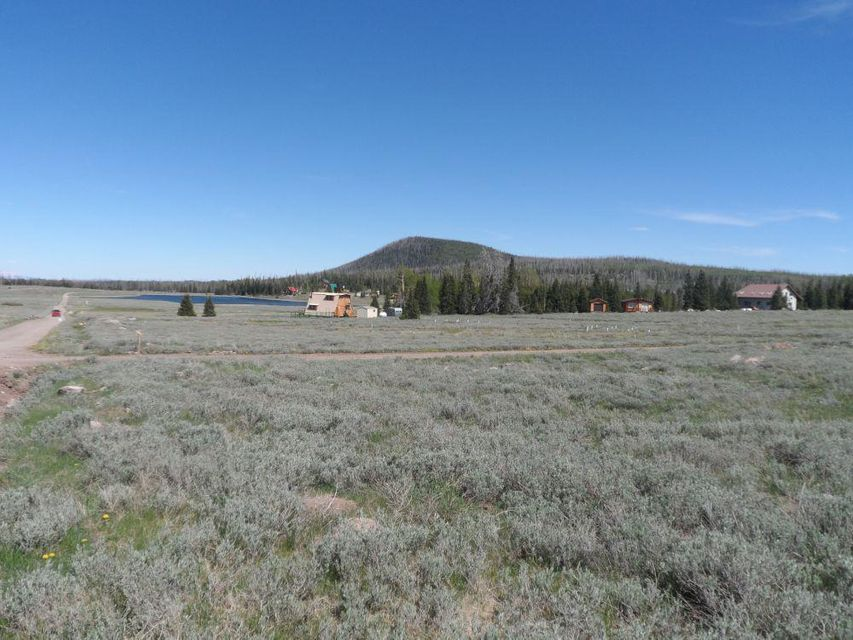 Land for Sale at 2318 MEADOW LAKE Drive 2318 MEADOW LAKE Drive Brian Head, Utah 84719 United States