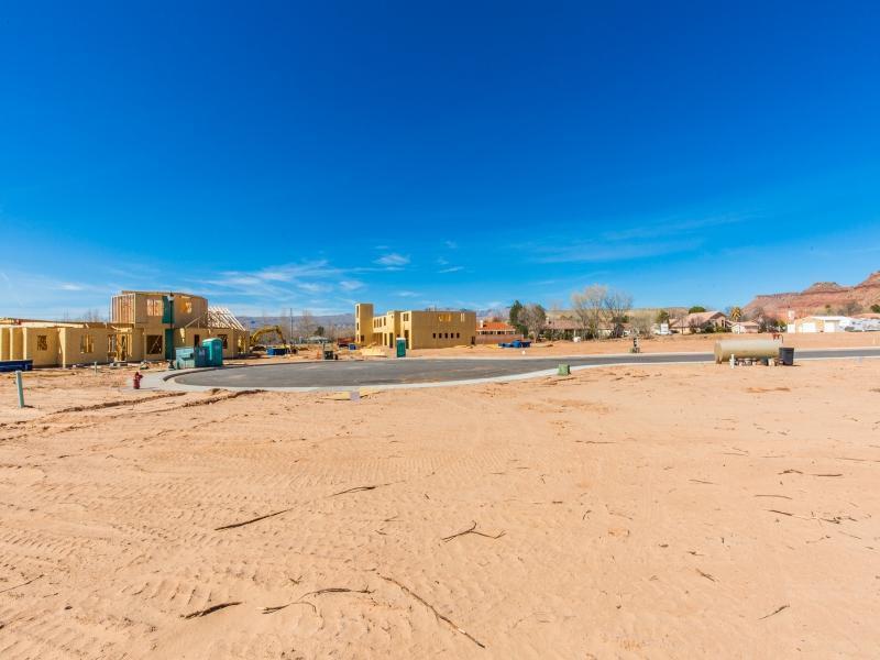 Additional photo for property listing at MARIGOLD Way MARIGOLD Way St. George, Utah 84790 United States
