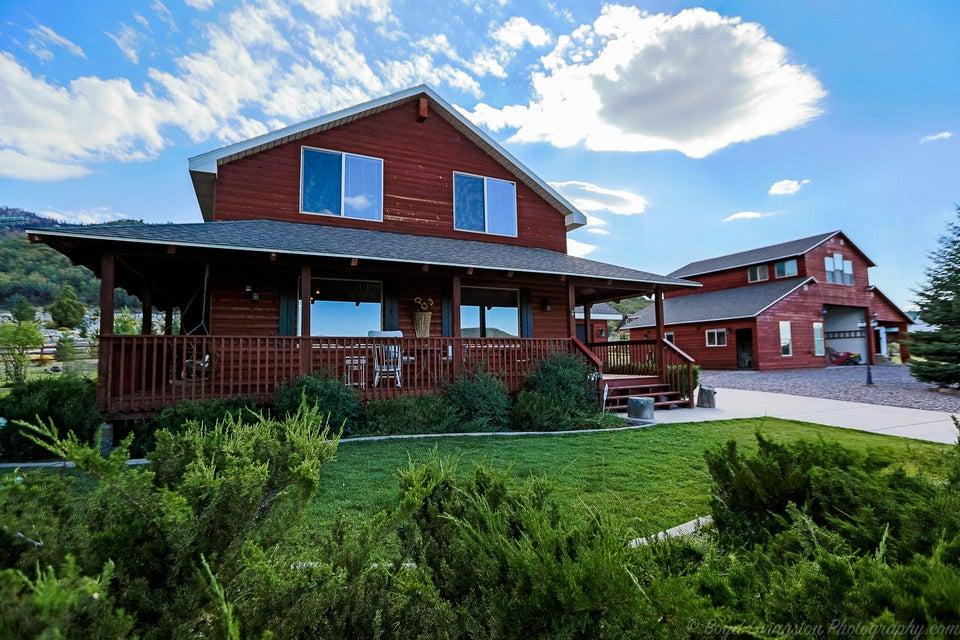 Частный односемейный дом для того Продажа на 433 125 433 125 Pine Valley, Юта 84781 Соединенные Штаты