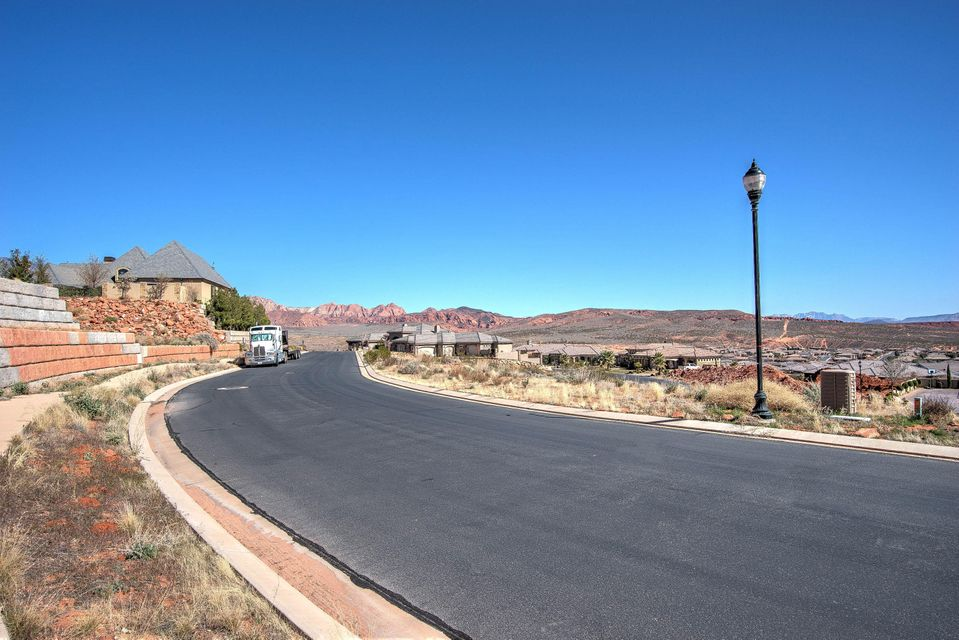 Additional photo for property listing at Cambridge Dr Lot 237 Cambridge Dr Lot 237 华盛顿, 犹他州 84780 美国