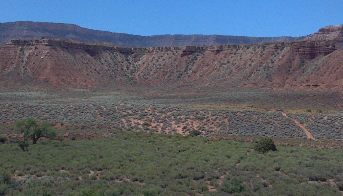 Additional photo for property listing at 160 Acres 160 Acres Virgin, Utah 84779 Estados Unidos