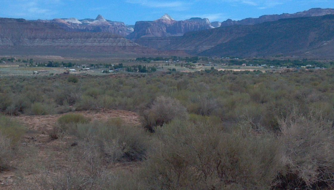 Additional photo for property listing at 160 Acres 160 Acres Virgin, Utah 84779 United States