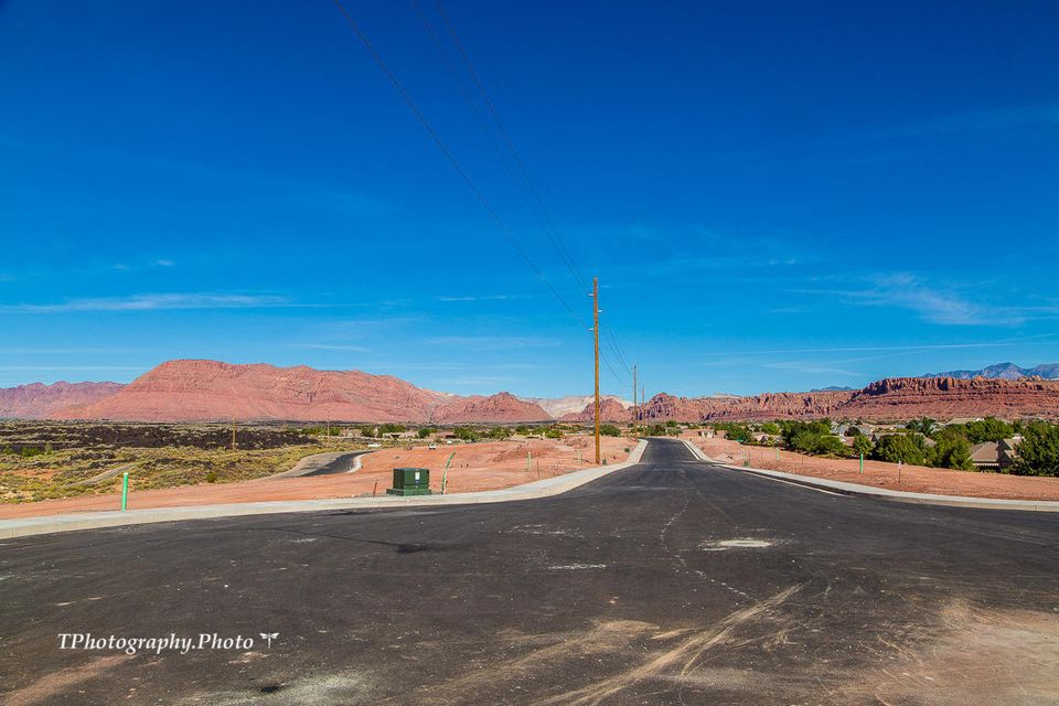 Additional photo for property listing at Desert Heights Drive Desert Heights Drive 圣克拉拉, 犹他州 84765 美国